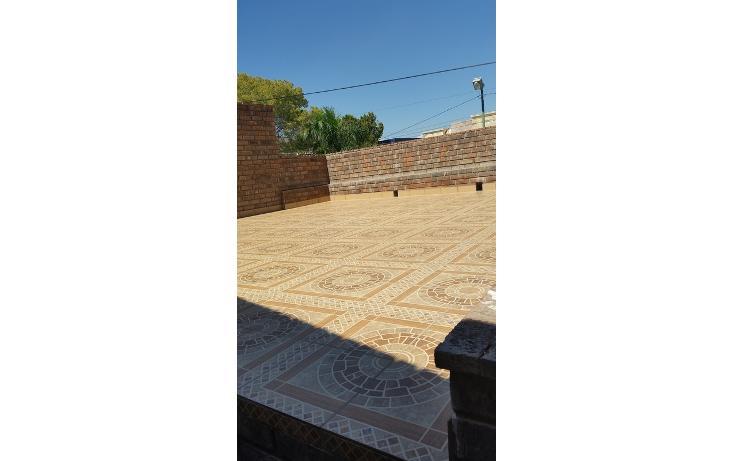 Foto de casa en venta en  , el campestre, gómez palacio, durango, 1400651 No. 10