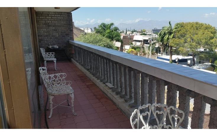 Foto de casa en venta en  , el campestre, gómez palacio, durango, 1400651 No. 12