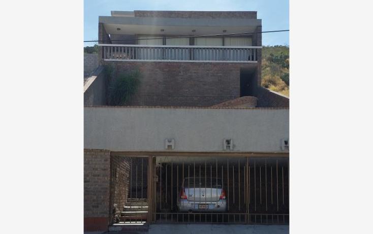 Foto de casa en venta en  , el campestre, gómez palacio, durango, 1401489 No. 01