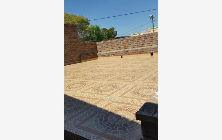 Foto de casa en venta en  , el campestre, gómez palacio, durango, 1401489 No. 02