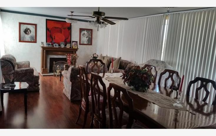 Foto de casa en venta en  , el campestre, gómez palacio, durango, 1401489 No. 04