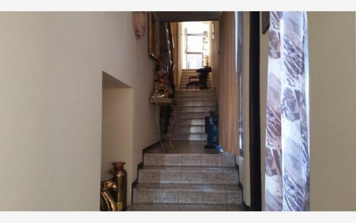Foto de casa en venta en  , el campestre, gómez palacio, durango, 1401489 No. 05