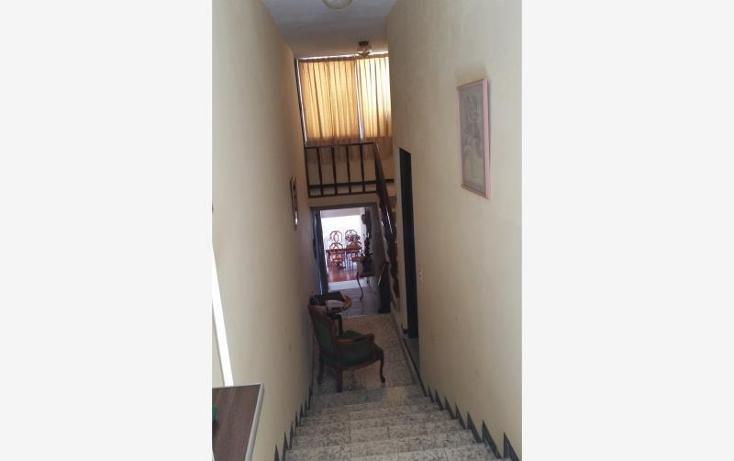 Foto de casa en venta en  , el campestre, gómez palacio, durango, 1401489 No. 07