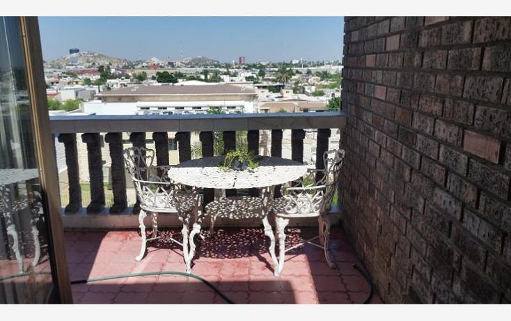 Foto de casa en venta en  , el campestre, gómez palacio, durango, 1401489 No. 14
