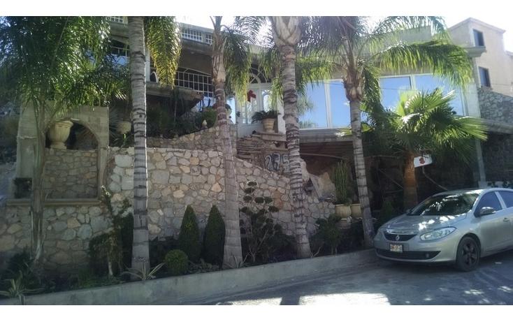 Foto de casa en venta en  , el campestre, g?mez palacio, durango, 1609655 No. 01
