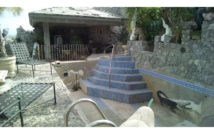 Foto de casa en venta en  , el campestre, g?mez palacio, durango, 1609655 No. 07