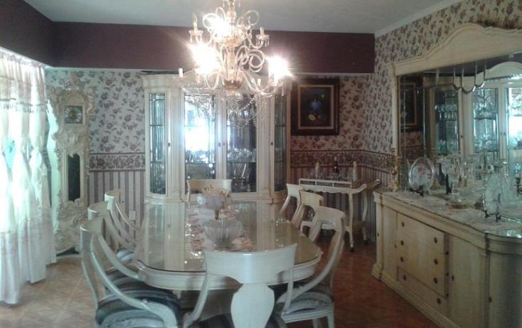 Foto de casa en venta en  , el campestre, g?mez palacio, durango, 1733782 No. 11