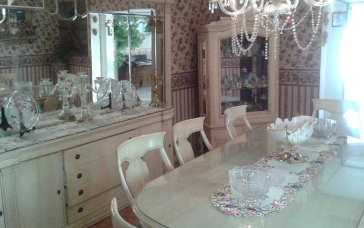 Foto de casa en venta en  , el campestre, g?mez palacio, durango, 1733782 No. 13