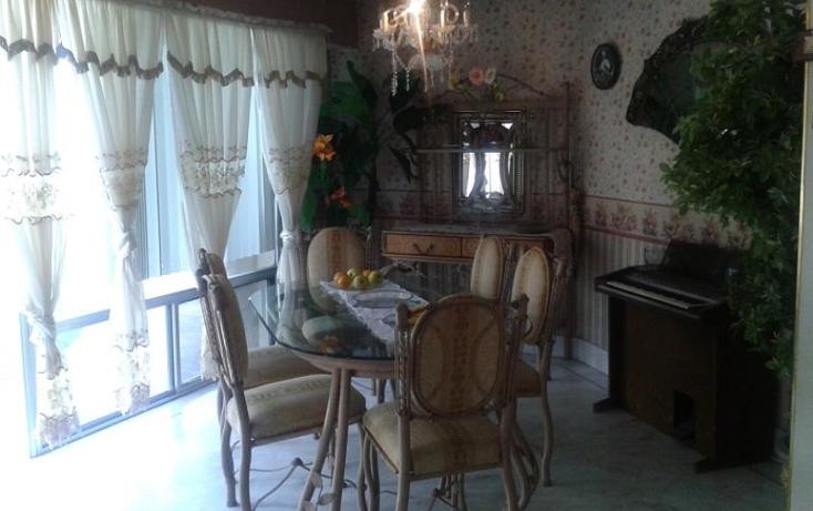 Foto de casa en venta en  , el campestre, g?mez palacio, durango, 1733782 No. 17