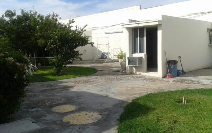 Foto de casa en venta en  , el campestre, g?mez palacio, durango, 1733782 No. 23