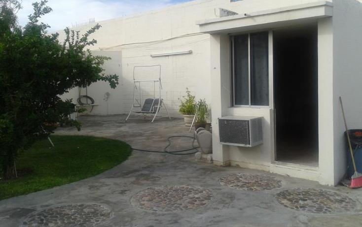 Foto de casa en venta en  , el campestre, g?mez palacio, durango, 1733782 No. 34