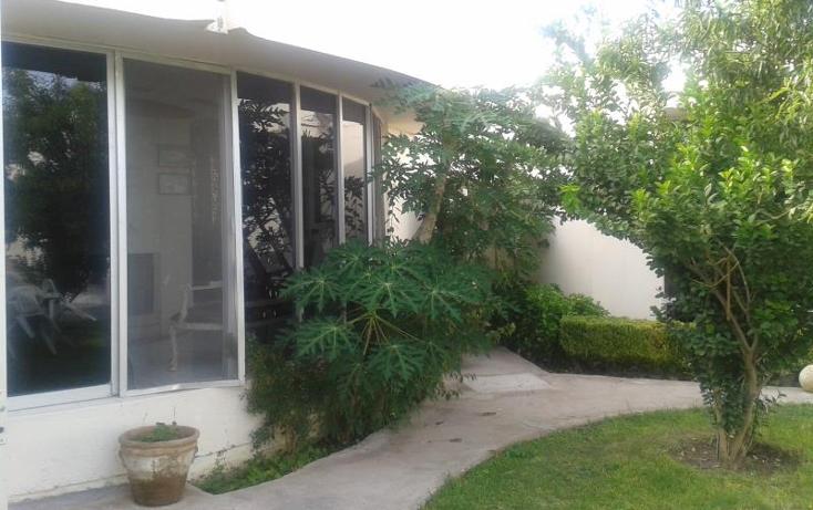 Foto de casa en venta en  , el campestre, g?mez palacio, durango, 1733782 No. 35