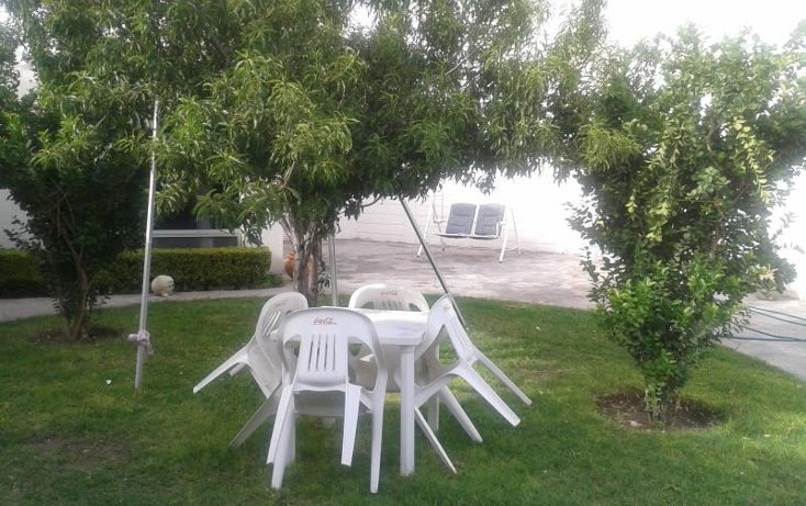 Foto de casa en venta en  , el campestre, g?mez palacio, durango, 1733782 No. 36
