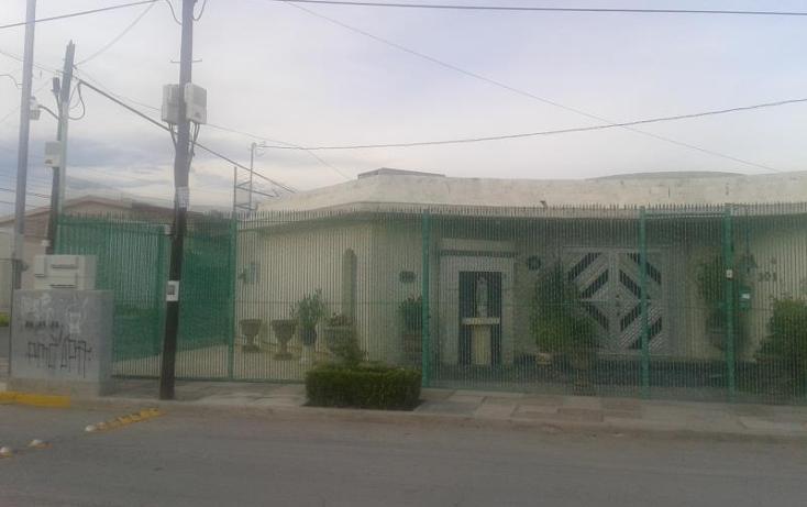 Foto de casa en venta en  , el campestre, g?mez palacio, durango, 1733782 No. 49