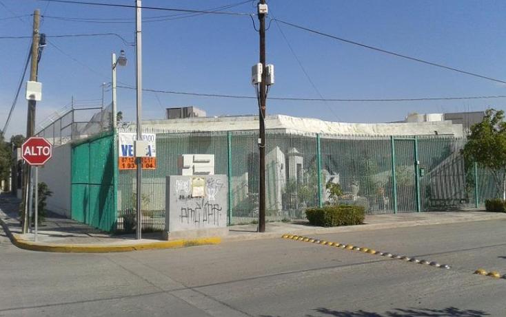 Foto de casa en venta en  , el campestre, g?mez palacio, durango, 1733782 No. 53