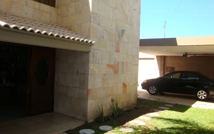 Foto de casa en venta en  , el campestre, g?mez palacio, durango, 2001863 No. 01