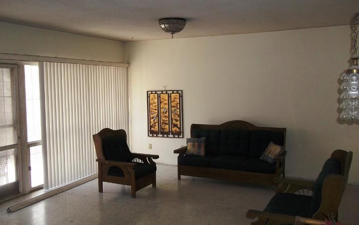 Foto de casa en venta en  , el campestre, gómez palacio, durango, 2011610 No. 04