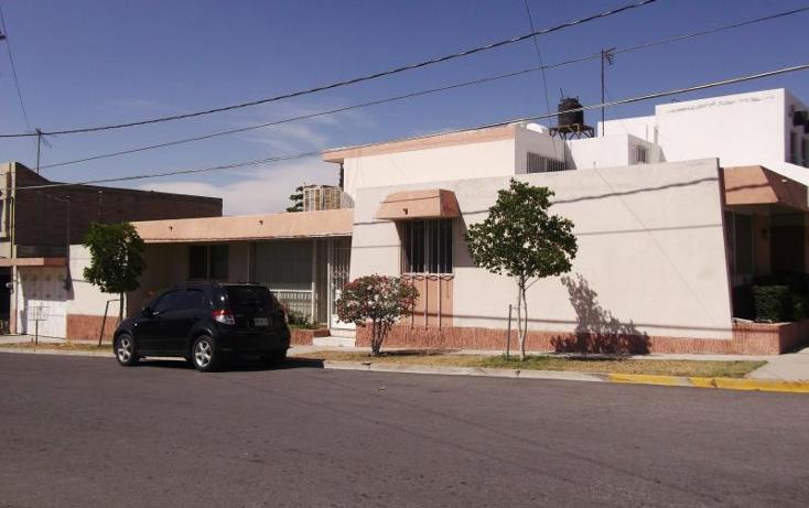 Foto de casa en venta en  , el campestre, gómez palacio, durango, 2026524 No. 02