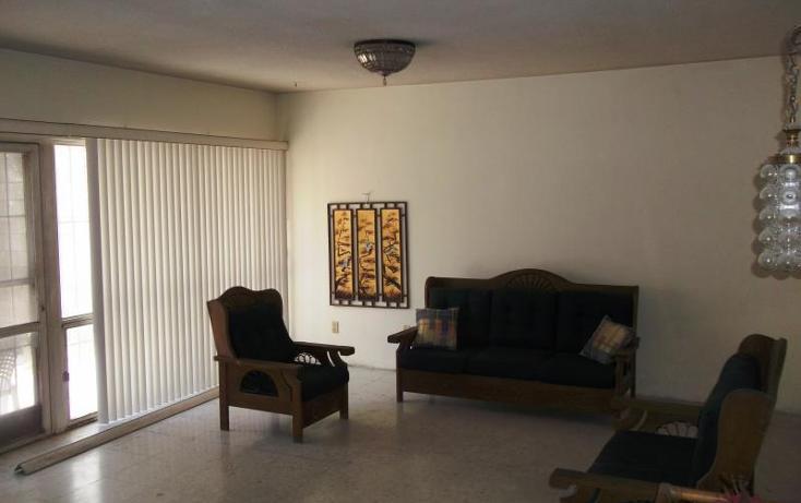 Foto de casa en venta en  , el campestre, gómez palacio, durango, 2026524 No. 03