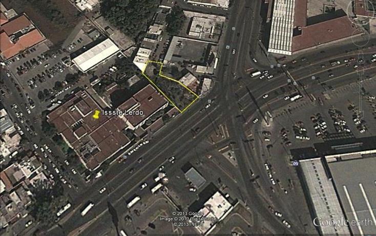Foto de terreno comercial en venta en boulevard miguel aleman , el campestre, gómez palacio, durango, 390291 No. 02