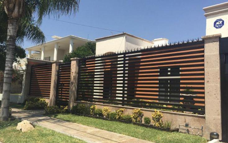 Foto de casa en venta en, el campestre, gómez palacio, durango, 401240 no 03