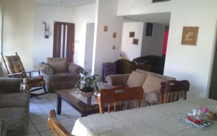 Foto de casa en venta en  , el campestre, g?mez palacio, durango, 498731 No. 02