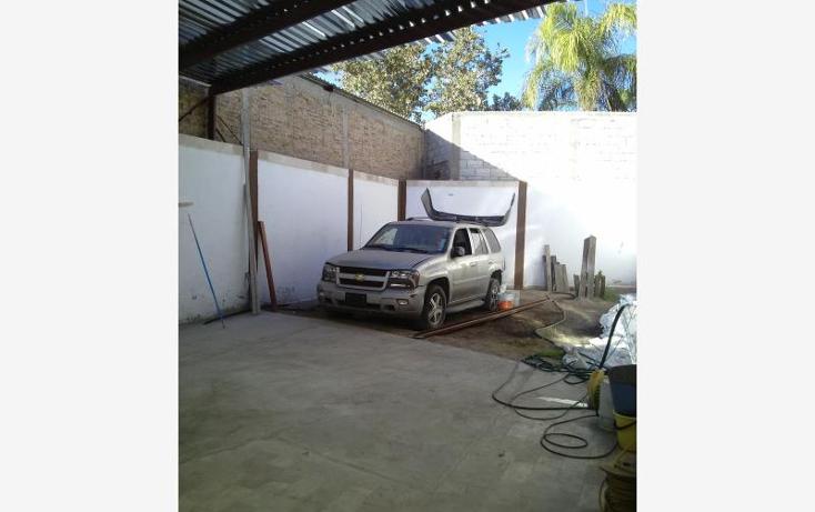 Foto de casa en venta en  , el campestre, g?mez palacio, durango, 498731 No. 12