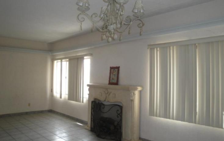 Foto de casa en venta en, el campestre, gómez palacio, durango, 896159 no 02
