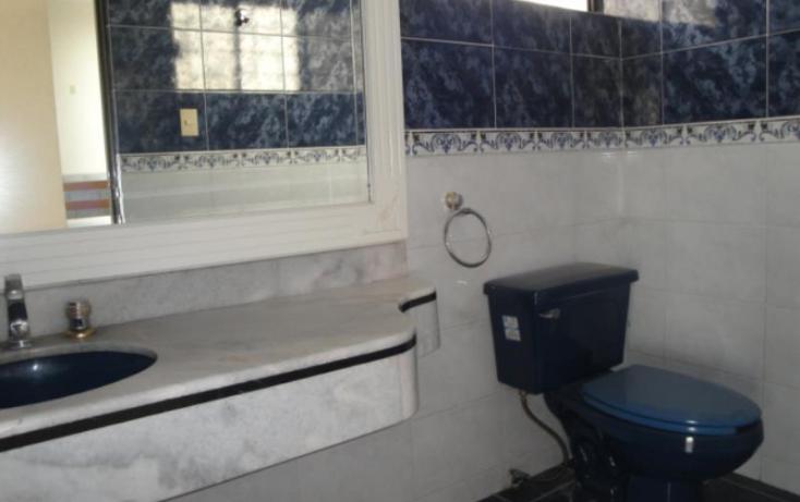 Foto de casa en venta en, el campestre, gómez palacio, durango, 896159 no 12