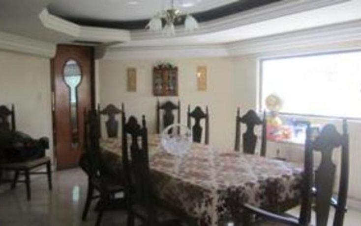 Foto de casa en venta en, el campestre, gómez palacio, durango, 981891 no 05