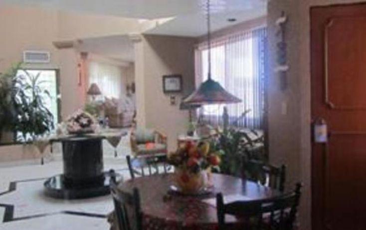 Foto de casa en venta en, el campestre, gómez palacio, durango, 981891 no 08