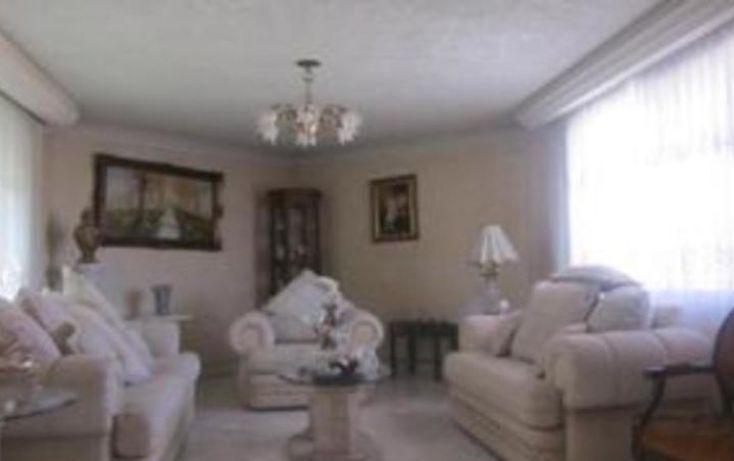 Foto de casa en venta en, el campestre, gómez palacio, durango, 981891 no 09
