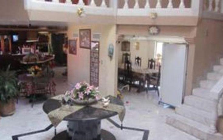 Foto de casa en venta en, el campestre, gómez palacio, durango, 981891 no 10