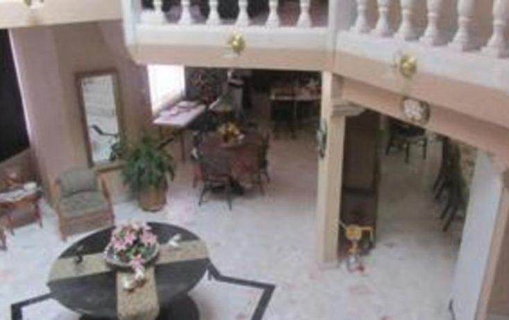 Foto de casa en venta en, el campestre, gómez palacio, durango, 981891 no 12