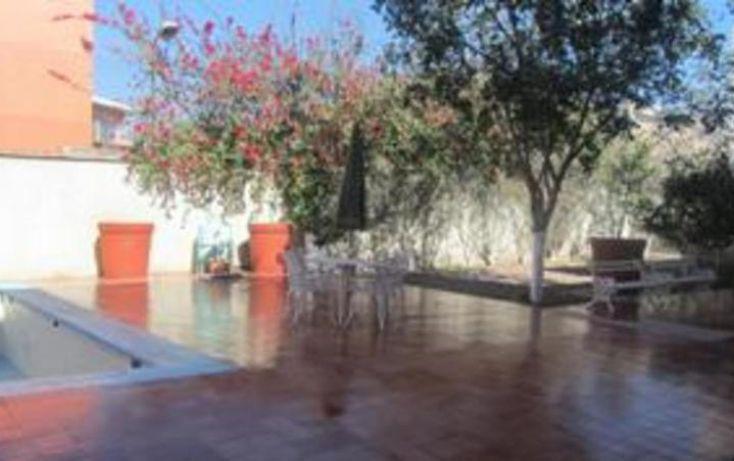 Foto de casa en venta en, el campestre, gómez palacio, durango, 981891 no 23