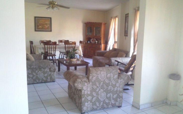 Foto de casa en venta en, el campestre, gómez palacio, durango, 982551 no 03