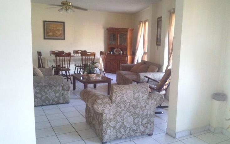 Foto de casa en venta en  , el campestre, gómez palacio, durango, 982551 No. 03