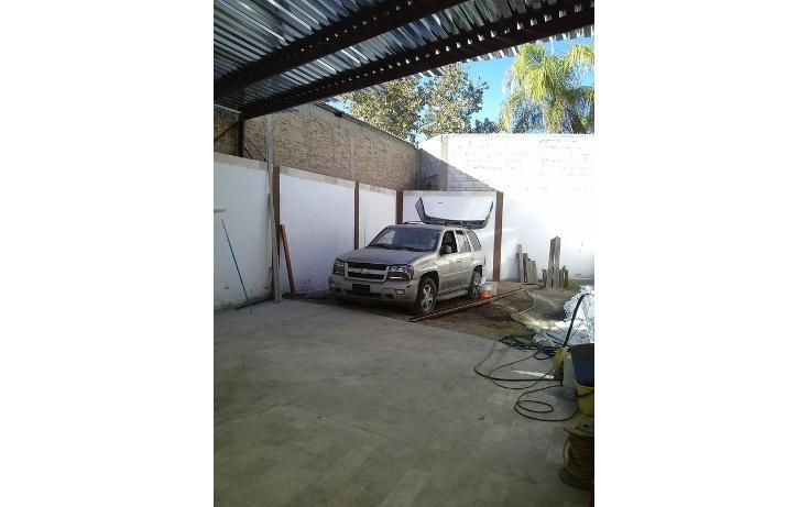 Foto de casa en venta en  , el campestre, gómez palacio, durango, 982551 No. 11