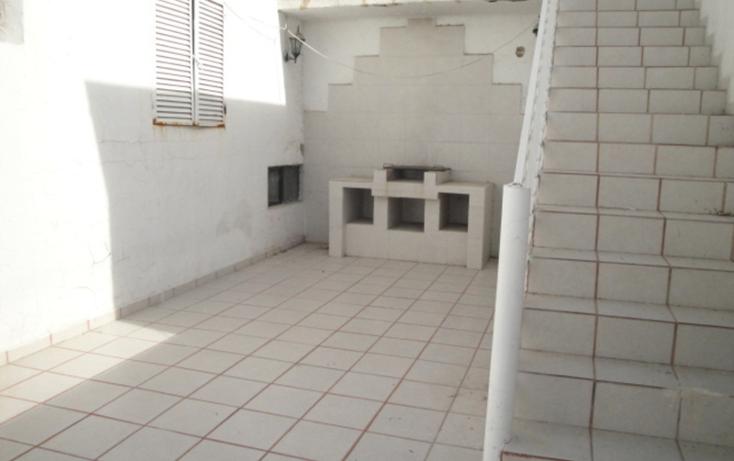Foto de casa en venta en  , el campestre, g?mez palacio, durango, 982661 No. 16