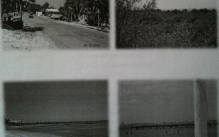 Foto de terreno habitacional en venta en  , el ca?otal, isla mujeres, quintana roo, 1095783 No. 04