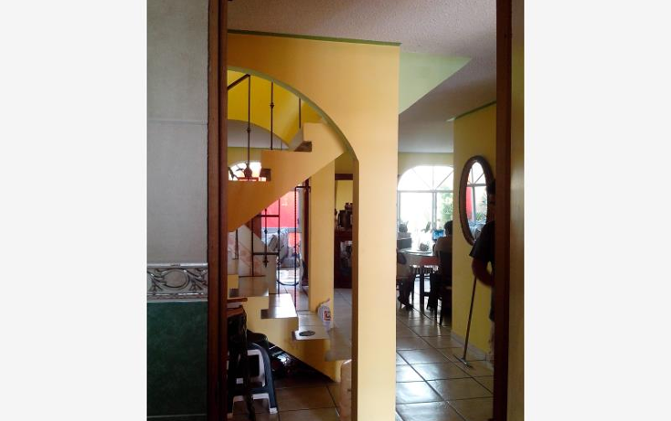 Foto de casa en venta en  ***, el cantar, celaya, guanajuato, 1491473 No. 03