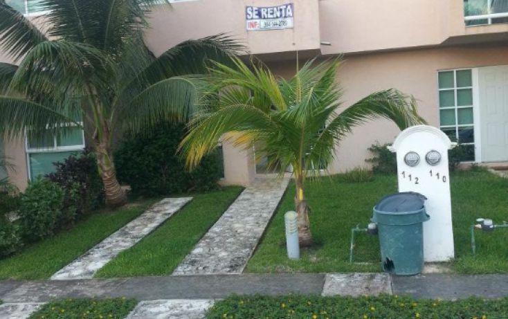 Foto de casa en renta en, el cantil, solidaridad, quintana roo, 1083335 no 02