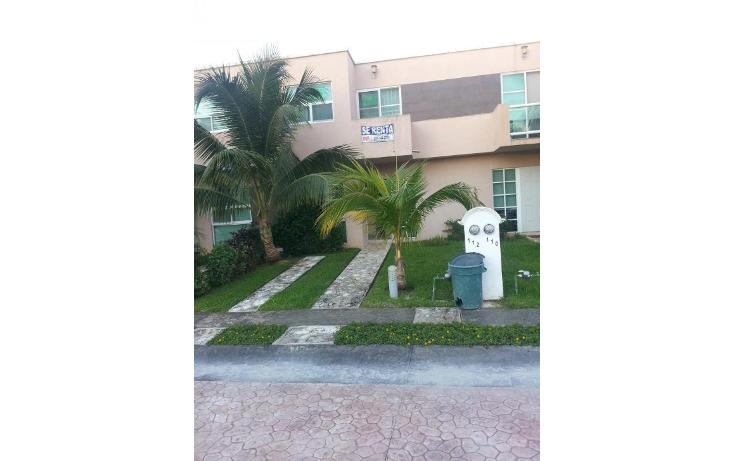 Foto de casa en renta en  , el cantil, solidaridad, quintana roo, 1083335 No. 02
