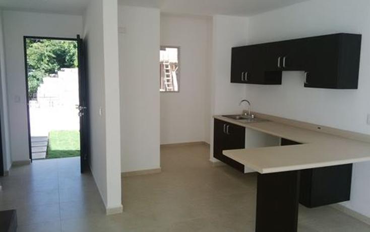Foto de casa en venta en  , el cantil, solidaridad, quintana roo, 1261035 No. 07