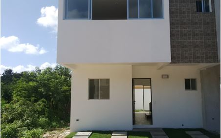 Foto de casa en venta en  , el cantil, solidaridad, quintana roo, 1261035 No. 08