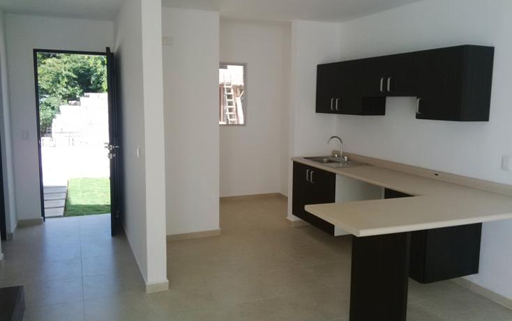 Foto de casa en venta en  , el cantil, solidaridad, quintana roo, 1394283 No. 02