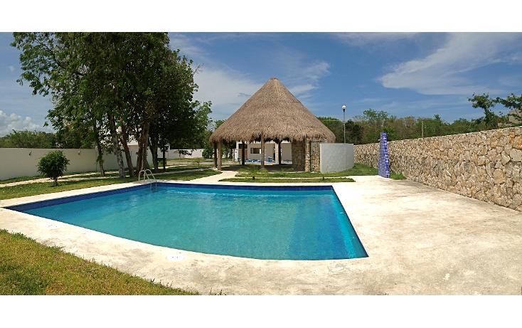 Foto de casa en venta en  , el cantil, solidaridad, quintana roo, 1394283 No. 09