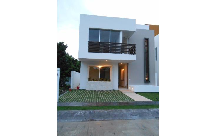 Foto de casa en venta en  , el cantil, solidaridad, quintana roo, 1865310 No. 02