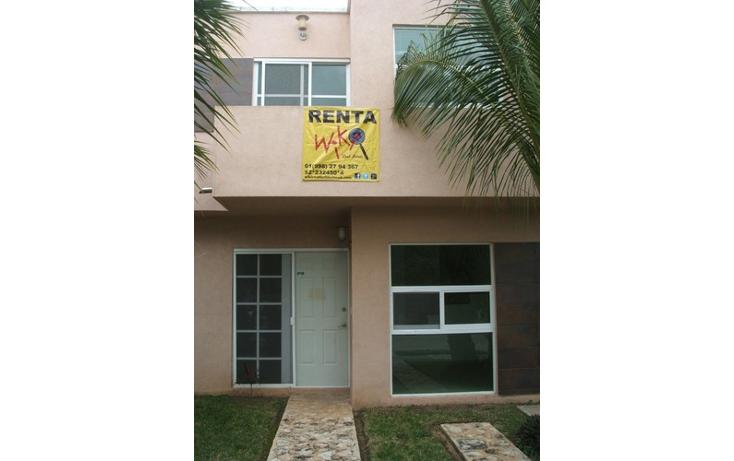 Foto de casa en venta en  , el cantil, solidaridad, quintana roo, 1973588 No. 01