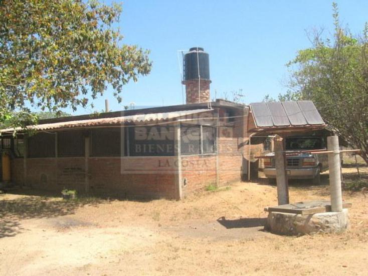 Foto de casa en venta en  , el cantón, puerto vallarta, jalisco, 740829 No. 01